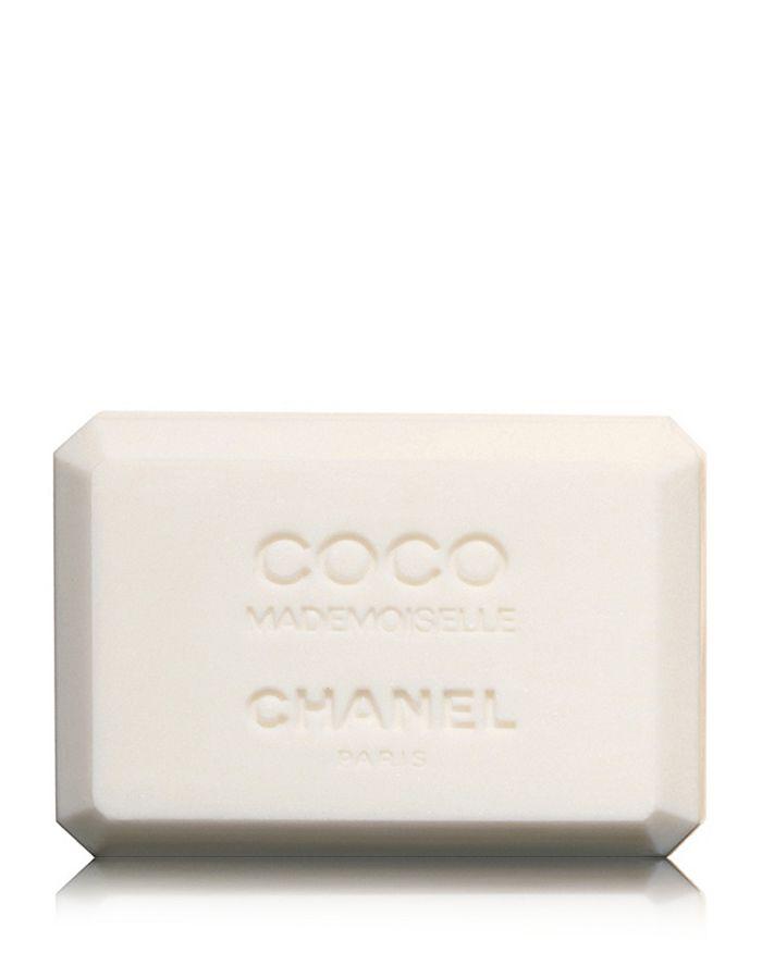 CHANEL - COCO MADEMOISELLE Fresh Bath Soap 5.3 oz.