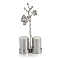 Michael Aram White Orchid Salt & Pepper Set - Bloomingdale's Registry_0