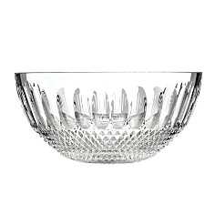 "Waterford Colleen 60th Anniversary Collection 9"" Bowl, Clear - Bloomingdale's Registry_0"
