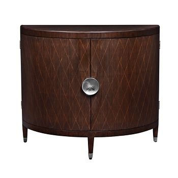 Bloomingdale's - Savoy Demilune Chest - 100% Exclusive