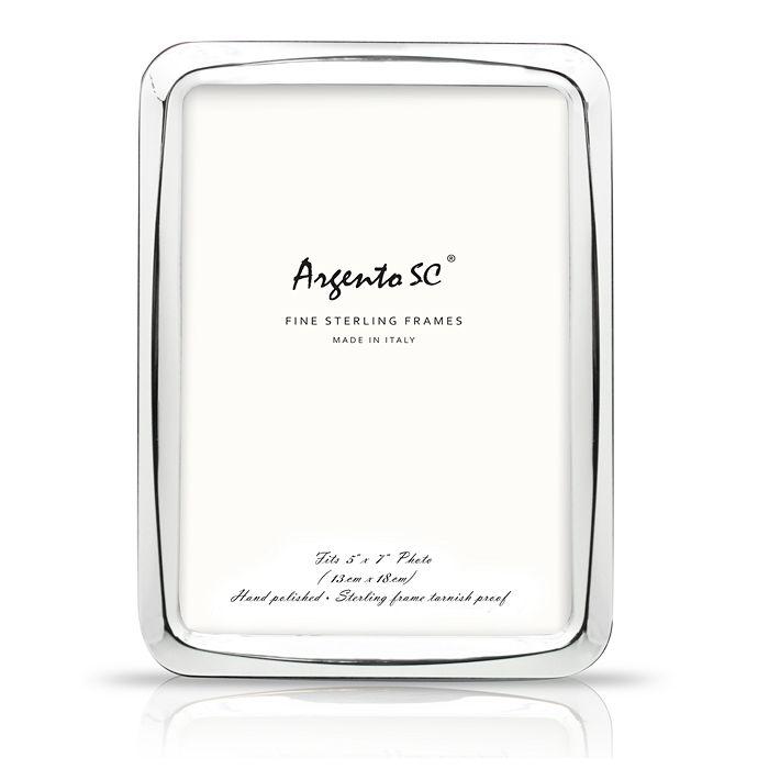 Argento SC - Modern Frame