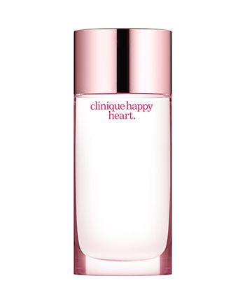 Clinique - Happy Heart Perfume Spray 1.7 oz.
