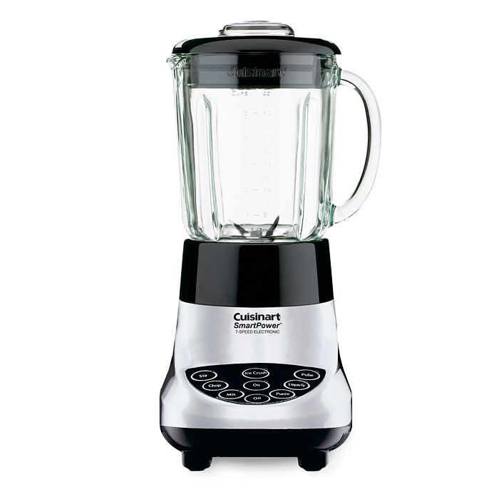 Cuisinart - SmartPower 7-Speed Blender