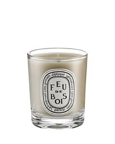 Diptyque Feu de Bois Mini Candle - Bloomingdale's_0