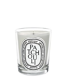 Diptyque Patchouli Mini Candle - Bloomingdale's_0