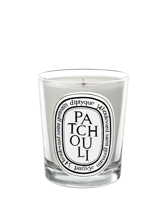 Diptyque - Patchouli Mini Candle
