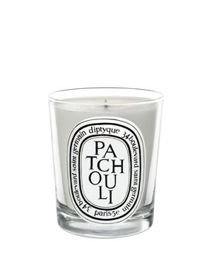 PATCHOULI MINI CANDLE