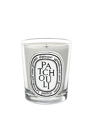 Diptyque Patchouli Mini Candle