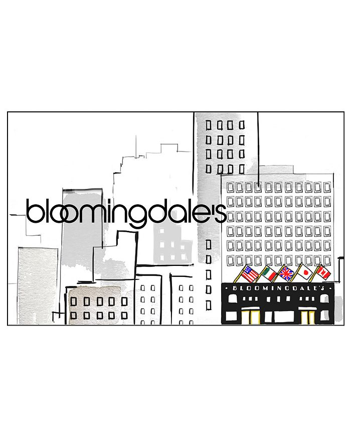 Bloomingdale's - Cityscape E-Gift Card