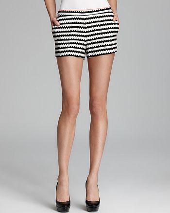 Dolce Vita - Dolce Vita Shorts - Cadhia Zigzag Striped