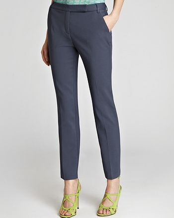 REISS - Trousers - Joanna-Zac Straight Leg