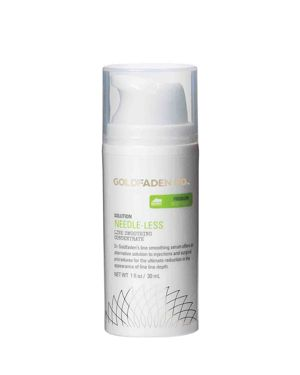 GOLDFADEN MD NEEDLE-LESS LINE SMOOTHING CONCENTRATE