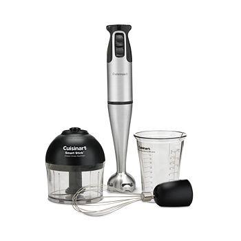 Cuisinart - Smart Stick 2-Speed Hand Blender with Chopper
