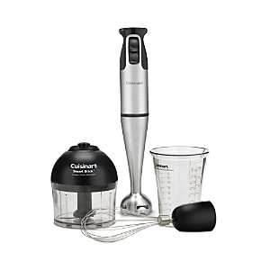Cuisinart Smart Stick 2-Speed Hand Blender with Chopper