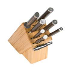 Shun Premier 9-Piece Gourmet Block Set - Bloomingdale's Registry_0