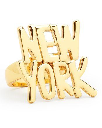 kate spade new york - Darcel New York Ring