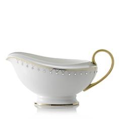 Prouna Princess Gold Gravy Boat - Bloomingdale's Registry_0