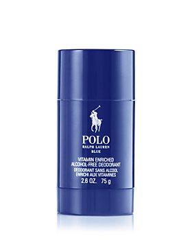 Ralph Lauren - Polo Blue Deodorant 2.6 oz.