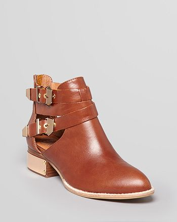 Jeffrey Campbell - Everly Cutout Booties