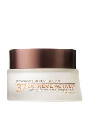 37 EXTREME ACTIVES HIGH PERFORMANCE ANTI-AGING CREAM EXTRA RICH 1 OZ.