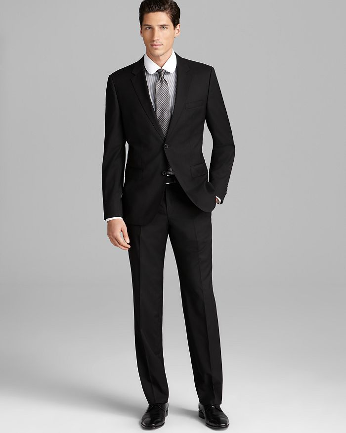 33145838 BOSS Hugo Boss BOSS James/Sharp Suit - Regular Fit | Bloomingdale's