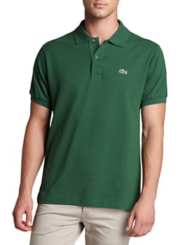 1bd1b76fa1 Lacoste Men's Designer Polo Shirts: Short & Long Sleeves ...