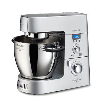 Kenwood - Cooking Chef Kitchen Machine