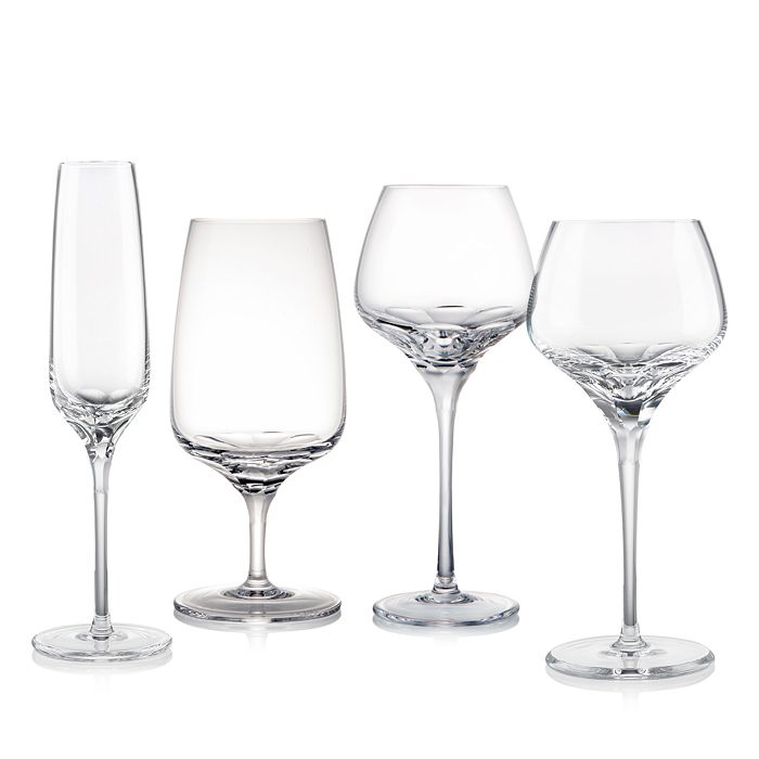 Rogaska - Blossom Stemware Collection