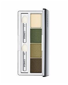 Clinique - All About Shadow Quad Palette
