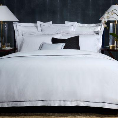 RL 464 Percale Pillowcase, King