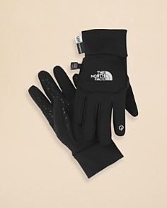 The North Face® Unisex Kids' E-Tip Gloves - Little Kid, Big Kid - Bloomingdale's_0