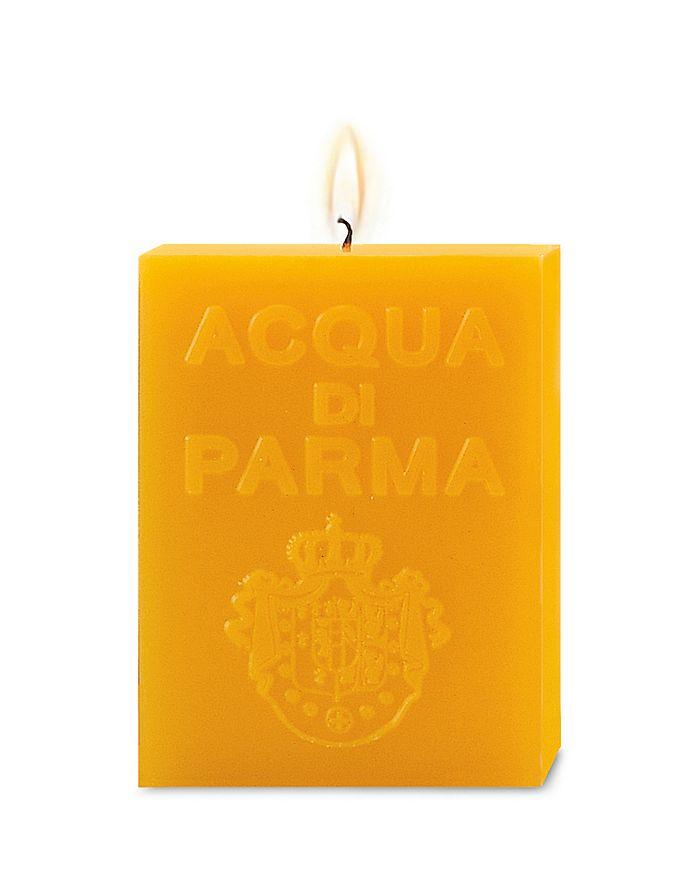 Acqua di Parma - Cube Candle, Colonia