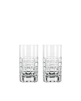 Waterford - London Highball Glasses, Set of 2