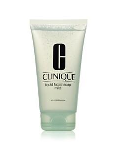 Clinique Liquid Facial Soap - Bloomingdale's_0