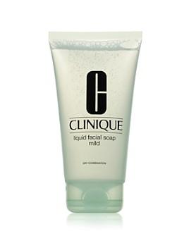Clinique - Liquid Facial Soap, Mild 5 oz.