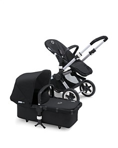 Bugaboo Buffalo Tailored Fabric Set with Extendable Sun Canopy - Bloomingdale's_0
