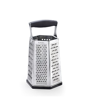 Cuisipro - Cuisipro 6-Sided Grater