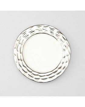 "Michael Wainwright - ""Truro"" Gold Salad Plate"