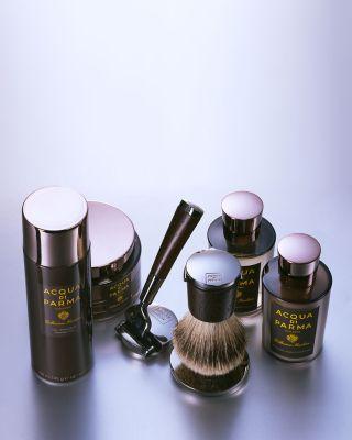 Collezione Barbiere Shaving Cream Tube