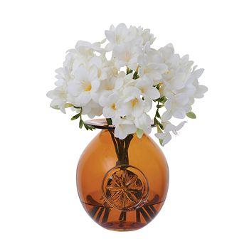 Dartington - Flower Globe Vase