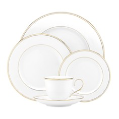 Lenox Federal Gold Dinnerware - Bloomingdaleu0027s_0  sc 1 st  Bloomingdaleu0027s : white and gold dinnerware - pezcame.com