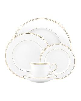 Lenox - Federal Gold Dinnerware
