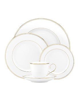 Lenox - Federal Gold Dinnerware