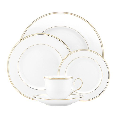 Lenox - Federal Gold 5-Piece Place Setting