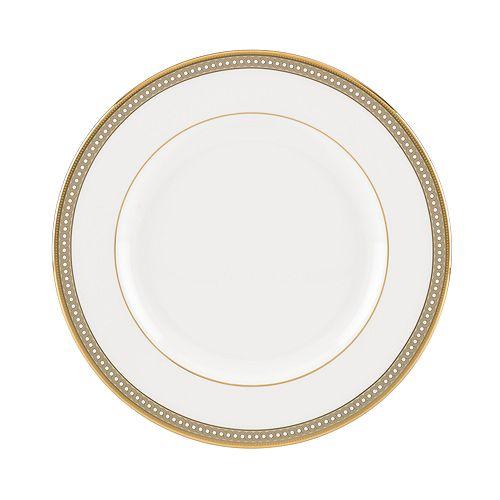 Sharon Sacks by Lenox - Jeweled Jardin Salad Plate