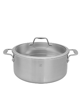 Zwilling J.A. Henckels - Spirit 8-Quart Dutch Oven with Lid