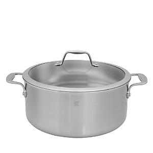 Zwilling J.a. Henckels Spirit 8-Quart Dutch Oven with Lid