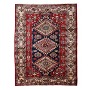 Shirvan Collection Oriental Rug, 4'4 x 5'6