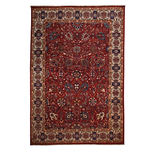Oushak Collection Oriental Rug, 6'8 x 9'10