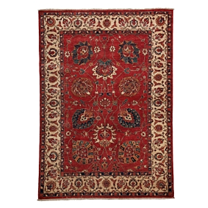 Oushak Collection Oriental Rug, 5'7 x 7'9
